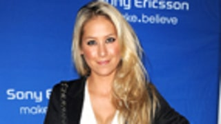Anna Kournikova Replacing Jillian Michaels on the Biggest Loser