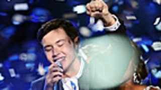 Scotty McCreery Wins American Idol!