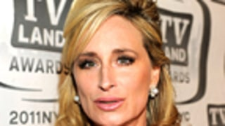 Real Housewives' Sonja Morgan Confuses Snake Venom for Semen