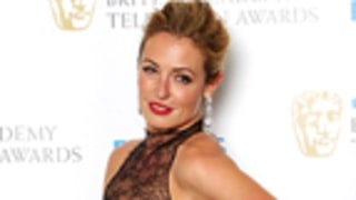 Cat Deeley Dishes on SYTYCD Premiere -- plus Royals Fever!