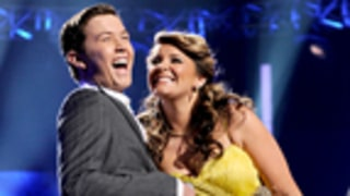 American Idol's Scotty McCreery: I'm Not Dating Lauren Alaina!