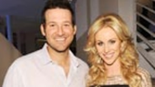 Inside Tony Romo, Candice Crawford's Texas Wedding