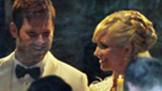 PIC: See Tony Romo, Candice Crawford at Their Wedding