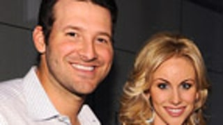 Tony Romo, Candice Crawford Slammed for