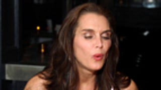 How Brooke Shields Celebrated Her 46th Birthday