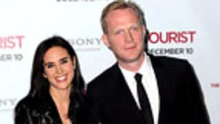 Jennifer Connelly Gives Birth to Baby Girl!