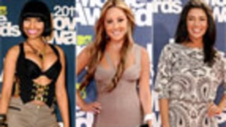 MTV Movie Awards: Who Was the Worst Dressed?