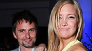 Kate Hudson Gives Birth to Baby Boy!
