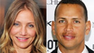 Cameron Diaz Laughs Off Alex Rodriguez Split Rumors