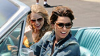 Shania Twain, Taylor Swift Become Thelma and Louise!