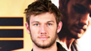 Alex Pettyfer's Favorite Summer Movies