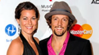 Jason Mraz Splits With Fiancee Tristan Prettyman