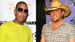 Ludacris to Go Country With Singer Jason Aldean at CMTs!