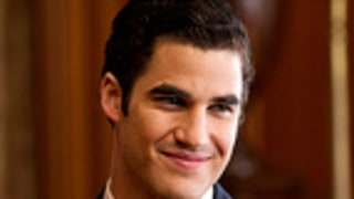 Darren Criss Mentors Aspiring Actors on The Glee Project