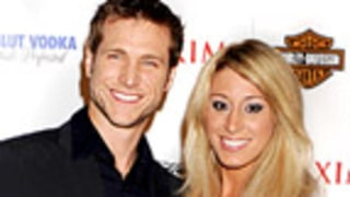 Confirmed! Jake Pavelka, Vienna Girardi to Reunite on Bachelor Pad 2