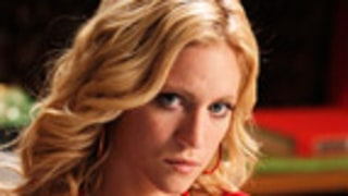 Brittany Snow Not Returning to 'Harry's Law'