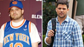 PIC: See Entourage Star Jerry Ferrara's Amazing Slimdown!