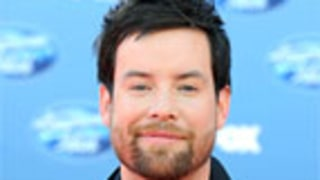 25 Things You Don't Know About Me: David Cook