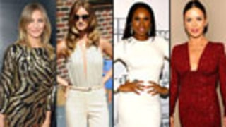 Which Star Was Best Dressed This Week?
