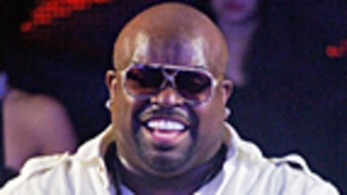 The Voice's Cee Lo Green Addresses