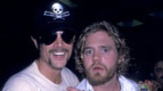 Johnny Knoxville Mourns the Death of Ryan Dunn