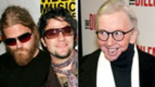 Bam Margera Slams Roger Ebert for Ryan Dunn Drunk Driving Talk