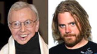 Roger Ebert Apologizes for Ryan Dunn Tweets