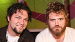 Bam Margera Sobs at Ryan Dunn's Crash Site