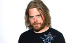 Ryan Dunn Was Drunk in Fatal Crash