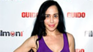 Octomom Nadya Suleman Joins Celebrity Dating Show