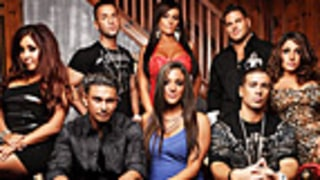 MTV Planning to Recast Jersey Shore