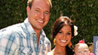 Melissa Rycroft: It's Weird Having Date Night After Baby