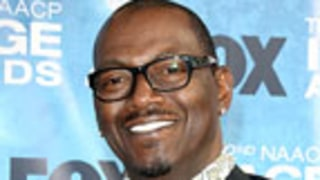 Idol's Randy Jackson: Help Name My Dog!