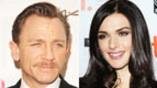 Rachel Weisz, Daniel Craig Get Married!