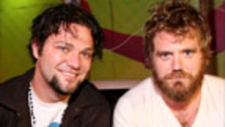 Bam Margera: Brad Pitt Texted Me After Ryan Dunn's Death