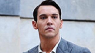 Source: Jonathan Rhys-Meyers Didn't Attempt Suicide