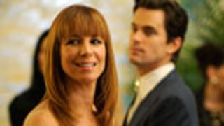 Real Housewives' Jill Zarin Makes Acting Debut on White Collar