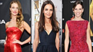 Who Was the Best Dressed This Week?