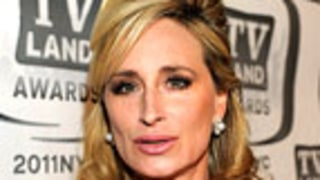 Real Housewives' Sonja Morgan May Lose $6 Million Home