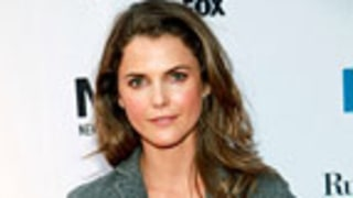 Rep: Keri Russell Is Pregnant with Second Child!
