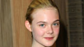 Elle Fanning Is the New Face of Marc by Marc Jacobs