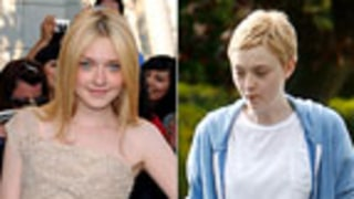 Did Dakota Fanning Chop Off Her Hair?