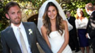 Lily Aldridge's Wedding to Kings of Leon Rocker Was