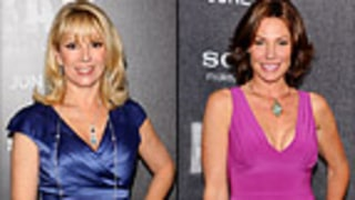 Ramona Singer Implies She's Better Mom Than LuAnn de Lesseps