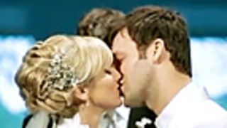 PICS: Tony Romo, Candice Crawford's Crazy Wedding Video Hits Web