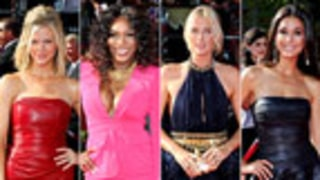 Who Looked the Hottest At the ESPYs?