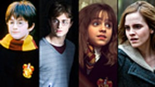 Harry Potter Stars Reflect on 10 Years of Magic
