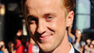 5 Things You Don't Know About Harry Potter's Tom Felton