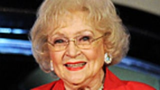 Marine Rapper Asks Betty White to Marine Corps Ball