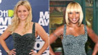 Who Wore It Best: Reese Witherspoon or Mary J. Blige?